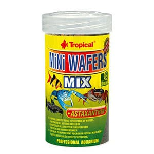 Tropical Miniwafers Mix 100 ml