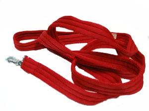 Valkbandskoppel 25 rött