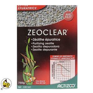 Zeoclear 750 g